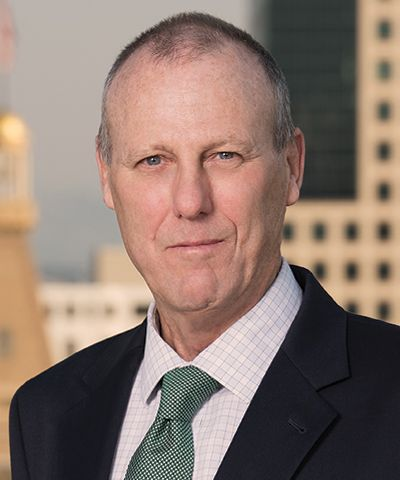 Michael T. Gilbert